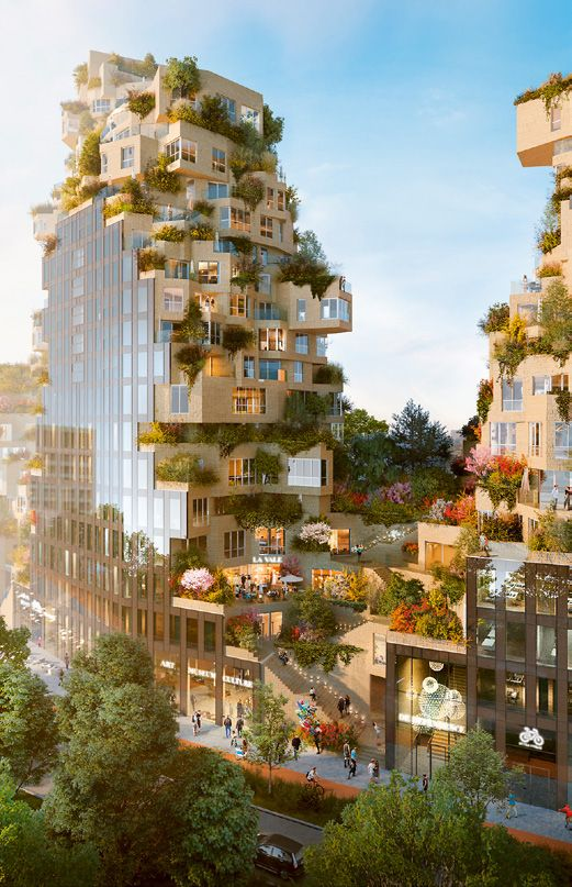 VALLEY-Amsterdam–MVRDV