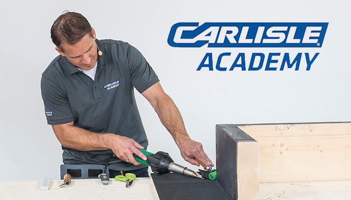 CARLISLE® service overview CARLISLE®Academy
