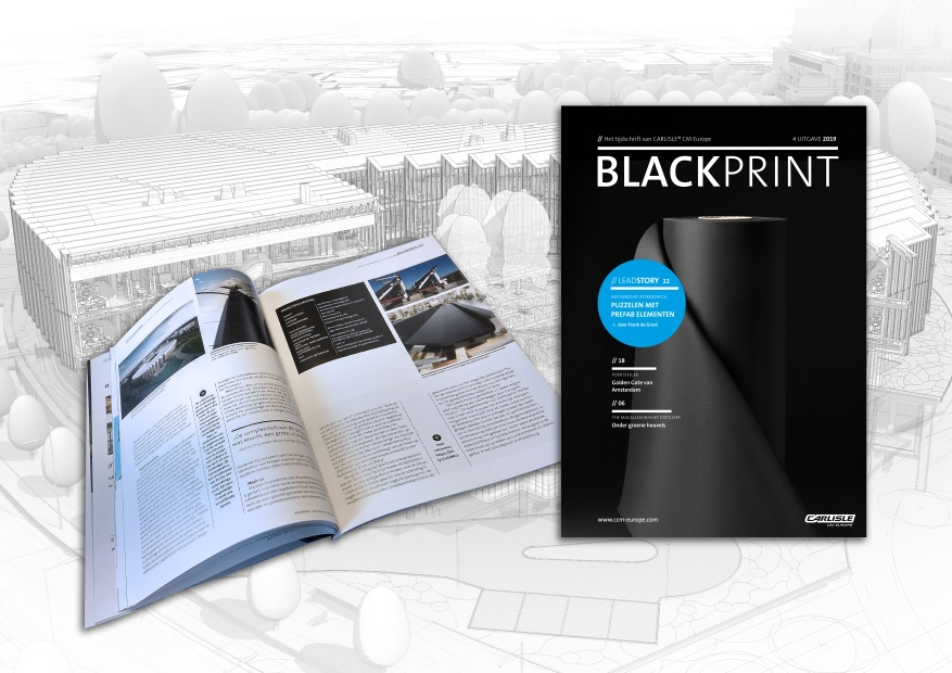Blackprint Carlisle CM Europe
